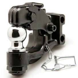 "Buy Husky Towing 33114 Husky 2-5/16"" Pintle Combo Only - Pintles Online|RV"