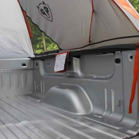 Buy Rightline 110750 FULL SIZE SHORT BED TENT - Camping and Lifestyle