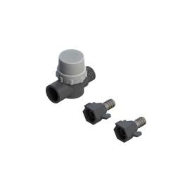 Replacement Screen Filter And Connectors For 12V Water Pump