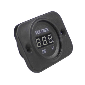 Buy Wirthco 20600 Dc Digital Voltage Meter - Tools Online|RV Part Shop USA