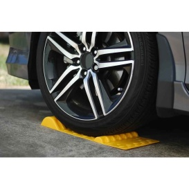 Buy Camco 42891 AccuPark Safe Garage Mat for Parking Accuracy - Parking