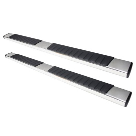 Buy Westin 2871010 Sb R7 Stainless Steel Col/Can Cc 2016 - Running Boards