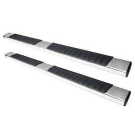 Buy Westin 2871020 Sb R7 Stainless Steel Silv/Sier DC 07-16 - Running
