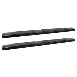 Buy Westin 2871025 Sb R7 Black Silv/Sier DC 07-16 - Running Boards and