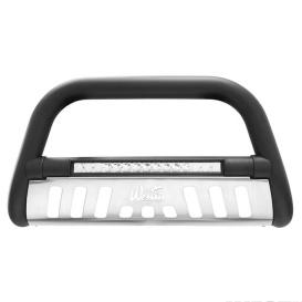 Buy Westin 323875L Ulbb Silv 1500 16-17 Blk - Grille Protectors Online|RV