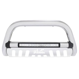 Buy Westin 323900L Ulbb F-250/350 17 Chrm - Grille Protectors Online|RV