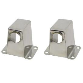 Buy Westin 450000S G Guard Stainless Steel Sensor Relocat Kit - Grille