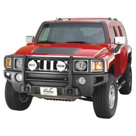 Buy Westin 401925 Sportman Grill Guard Blk - Grille Protectors Online|RV