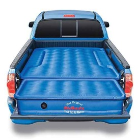 Buy Air Bedz PPI-104 Airbedz 5 Bed w/Pump Truck Bed Mattress - Bedding