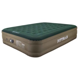 """Buy Air Bedz PPI-CAMPX16 Queen Ultimate 16"""" Air Mattress - Bedding"""