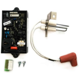 Buy MC Enterprises 91363MC Module Ign w/ Electrode - Water Heaters