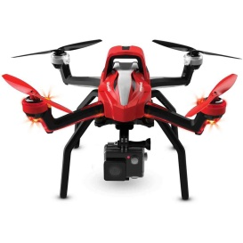 Buy Traxxas 820464RED Traxxas Aton Quad-Rotor Helicopter - Outside Your RV