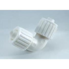 Buy Elkhart Supply 16815 1Pc 3/8 X 3/8 Elbow - Freshwater Online|RV Part