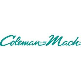 Buy Coleman Mach 85303391 Hp Thermostat Black Rmt Sens Plugs - Air