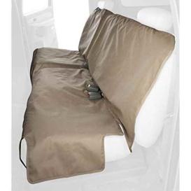 Buy Covercraft DE2021TN CANINE COVERS ECONO PLUS REAR SEAT - Pet