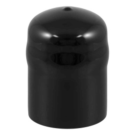 """Buy Curt Manufacturing 21811 Trailer Ball Cover (Fits 2-5/16"""" Balls, Black"""