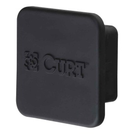 """Buy Curt Manufacturing 22277 2-1/2"""" Rubber Hitch Tube Cover - Receiver"""