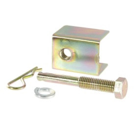 Buy Curt Manufacturing 22321 Anti-Rattle Kit (Fits 2 Receiver) - Receiver