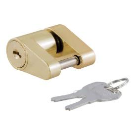 "Buy Curt Manufacturing 23022 Coupler Lock (1/4"" Pin, 3/4"" Latch Span"