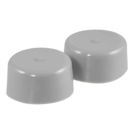 """Buy Curt Manufacturing 23178 1.78"""" Bearing Protector Dust Covers (2-Pack)"""