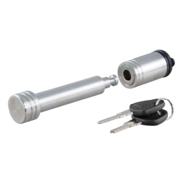"""Buy Curt Manufacturing 23516 5/8"""" Hitch Lock (2"""" Receiver, Barbell"""