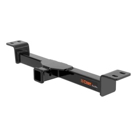 """Buy Curt Manufacturing 31198 Front Mount Hitch with 2"""" Receiver - Receiver"""