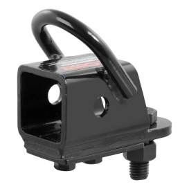 """Bolt-On ATV Tongue Adapter with 2"""" Receiver"""