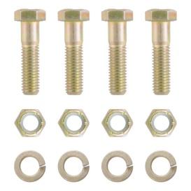 Buy Curt Manufacturing 48330 Pintle Mount Hardware Kit (Class 10.9, Yellow