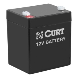 Buy Curt Manufacturing 52023 Breakaway Battery - Supplemental Braking