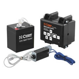 Buy Curt Manufacturing 52041 Soft-Trac 1 Breakaway Kit - Supplemental