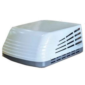 Buy ASA Electronics PXXMCOVER Advent Acm Shroud White - Air Conditioners