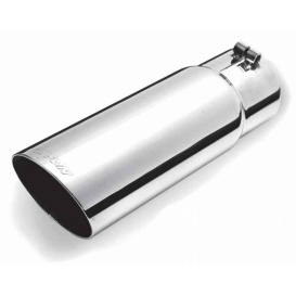 """Buy Gibson Exhaust 500393 2.5""""X 3""""X 18"""" - Exhaust Systems Online