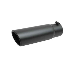 Buy Gibson Exhaust 500641B ELITE BLK SERIES EXHST TP - Exhaust Systems