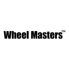 Buy Wheel Masters 9076C Wheelmaster Jam Nut - Wheels and Parts Online|RV