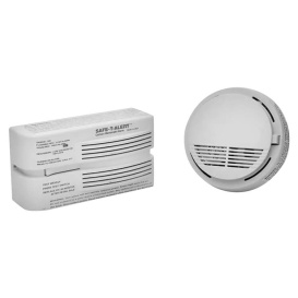 Buy Safe-T-Alert RVCP1 CO & Smoke Detector Combo - Safety and Security