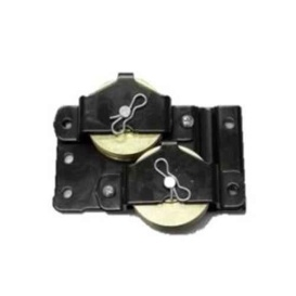 Buy BAL 22302 Corner Pully Bracket Kit - Slideout Parts Online|RV Part