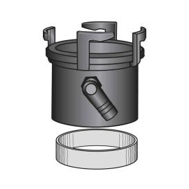 Buy Thetford 70405 Macerator Pump Adapter Ki - Sanitation Online|RV Part