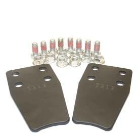 "Buy Firestone Ind 2506 Axle Bracket Ext 2"" - Handling and Suspension"
