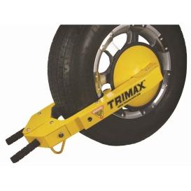 Buy Trimax TWL100 Ultra Max Wheel Lock - Tire Accessories Online|RV Part