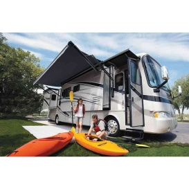 Buy By Carefree, Starting At Eclipse Electric Awning Arms - Patio Awnings