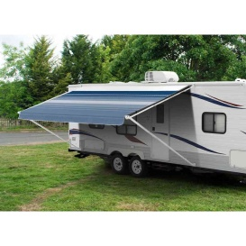 Buy By Carefree, Starting At Pioneer Manual Awning Arms - Patio Awnings