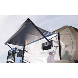 Buy By Lippert, Starting At Hybrid Solera Awning Arms - Patio Awnings