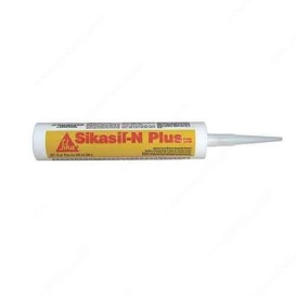Buy By AP Products, Starting At Sikaflex-N Plus Silicone Sealant - Glues