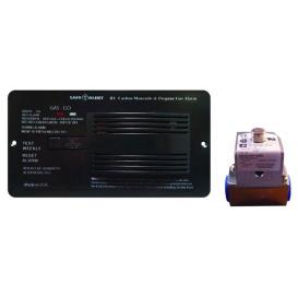 Buy By Safe-T-Alert, Starting At Safe T Alert Propane/CO Alarms w/Valve