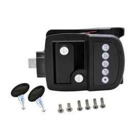 Buy By AP Products, Starting At Bauer Electric Touch Pad Entrance Locks -