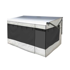Buy By Lippert, Starting At Solera Family Awning Add-A-Rooms - Awning