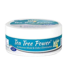 Buy AP Products 026-10002 TEA TREE POWER 2OZ GEL - Pests Mold and Odors