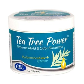 Buy AP Products 026-10004 TEA TREE POWER 4OZ GEL - Pests Mold and Odors
