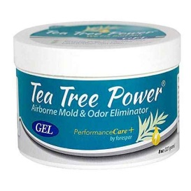 Buy AP Products 026-10008 TEA TREE POWER 8OZ GEL - Pests Mold and Odors