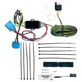 Buy Blue Ox BX88317 EZ LIGHT, CHEVY, 56101 - EZ Light Electrical Kits